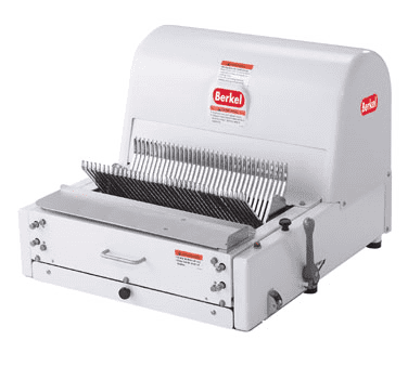 Berkel MB-1/2 Bread Slicer