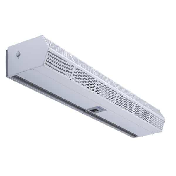 Berner CLC08-2120S Commercial Series Low Profile Air Curtain