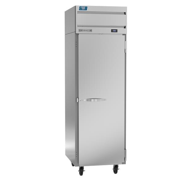 Beverage Air Beverage Air CT1HC-1S Cross-Temp™ Convertible Refrigerator/Freezer
