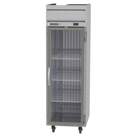 Beverage Air HF1HC-1G Horizon Series Freezer