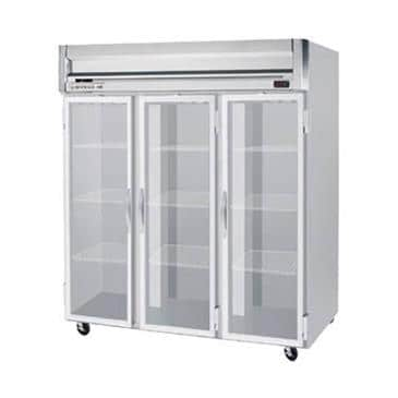 Beverage Air HFP3-5G Horizon Series Freezer