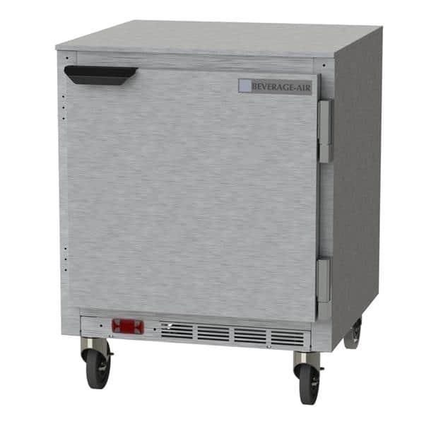 Beverage Air UCR27HC Undercounter Refrigerator