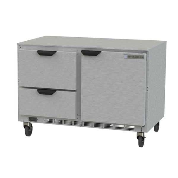 Beverage Air UCRD48AHC-2 Undercounter Refrigerator