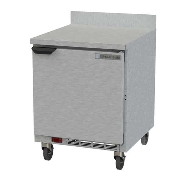 Beverage Air WTF27AHC Worktop Freezer