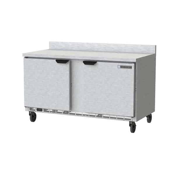 Beverage Air WTR60AHC-FIP Worktop Refrigerator