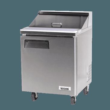 Bison Refrigeration BST-27 Sandwich Unit