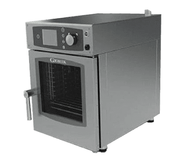 BKI KT061R CombiKing™ Compact Combi Oven