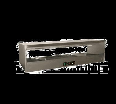 BKI SM-5024R Sandwich Warmer