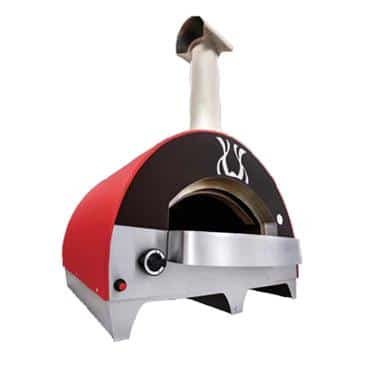 BKI VERSI OVEN Pizza Oven