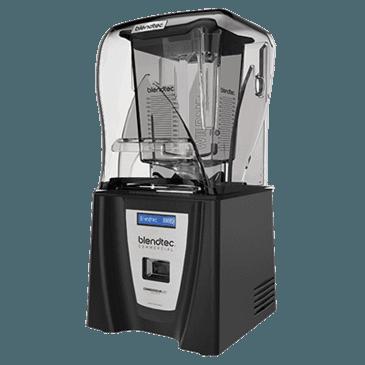 Blendtec Connoisseur 825™ Blender with (2) 75 oz FourSide Jars