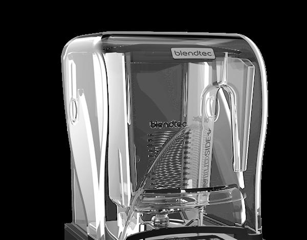 Blendtec Connoisseur 825™ Blender, (2) 90 oz WildSide Jar