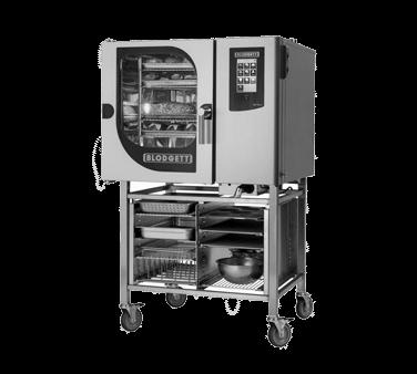 Blodgett BCT-61G Combi Oven Steamer