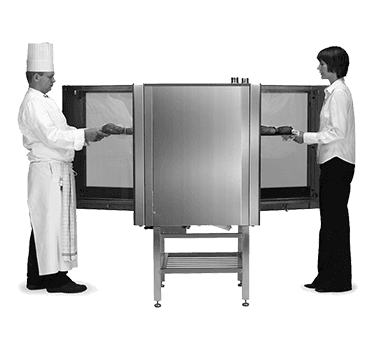 Blodgett Steam Blodgett Combi BCM-61E-PT Combi Oven Steamer