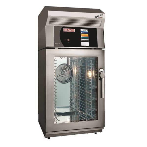 Blodgett Steam Blodgett Combi BLCT-10E-H Combi Oven Steamer