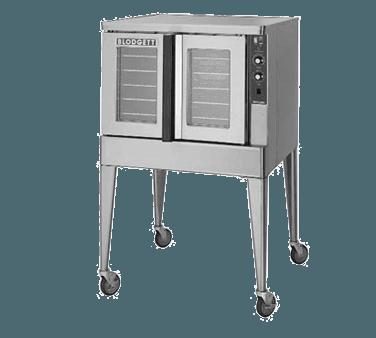 Blodgett Steam Blodgett Oven ZEPH-100-E ADDL Zephaire Convection Oven