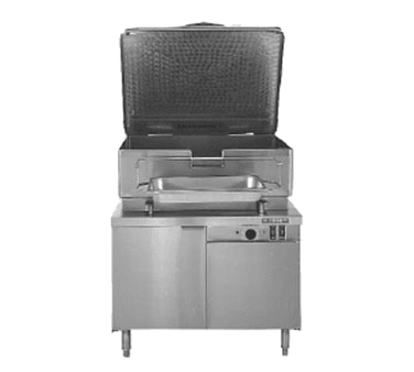 Blodgett Steam BCH-40E Braising Pan