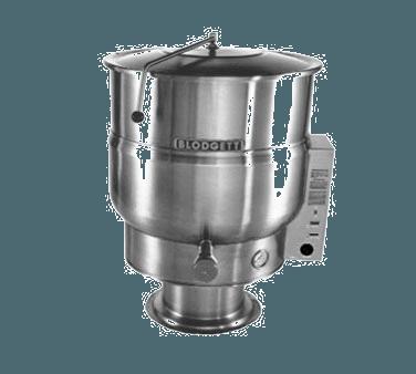 Blodgett Steam KPS-20E Stationary Kettle