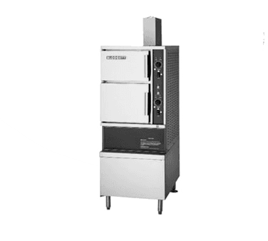 Blodgett Steam SC-7G Convection Steamer