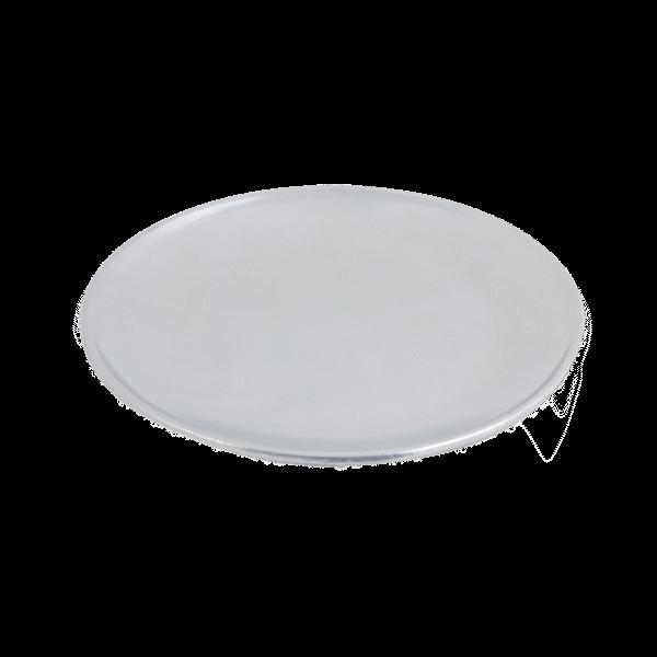 Bon Chef 1098PWHT Coupe Plate