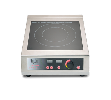 Bon Chef 12082 Portable Induction Range
