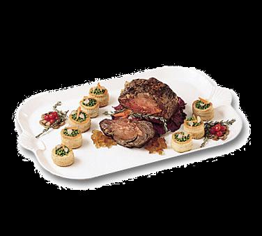 Bon Chef 2069BLPLATINUMGRA Platter