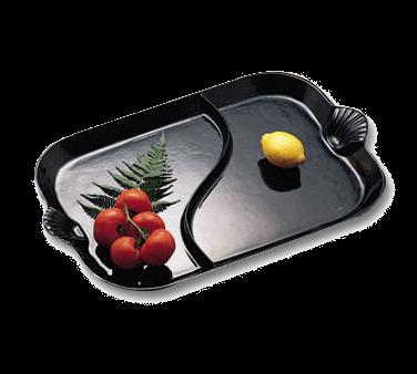 Bon Chef 2096DTERRA Divided Platter