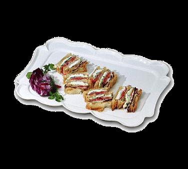 Bon Chef 2097TANGREVISION Queen Anne Platter