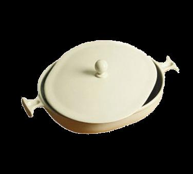 Bon Chef 3028TERRA Bouillabaisse Dish