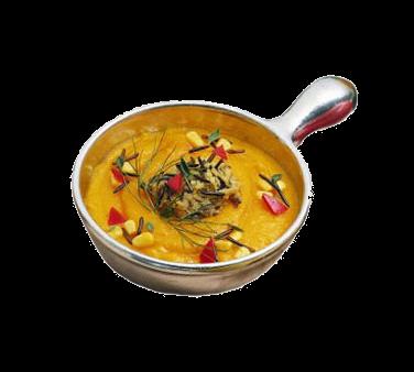 Bon Chef 3031WHTM Allentown Soup Bowl