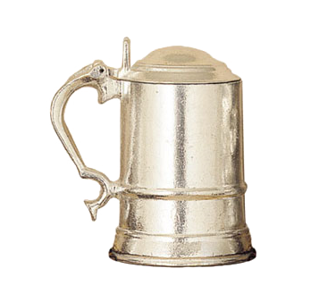 Bon Chef 4008RED CoveRed Tankard