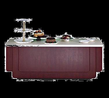 Bon Chef 50080NS Classic Buffet Station