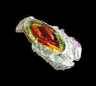 Bon Chef 5010ALLERGENLAVENDER Lobster Casserole Dish