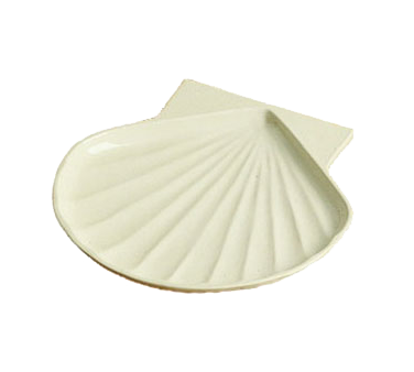 Bon Chef 5045IVY Shell Dish
