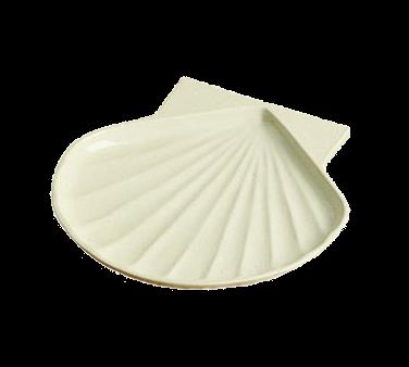 Bon Chef 5045TEAL Shell Dish