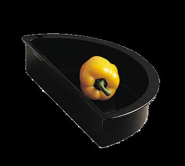 Bon Chef 50731/2SMOKEGRA Chafer Food Pan