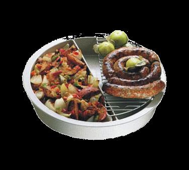 Bon Chef 5074TEAL Chafer Food Pan
