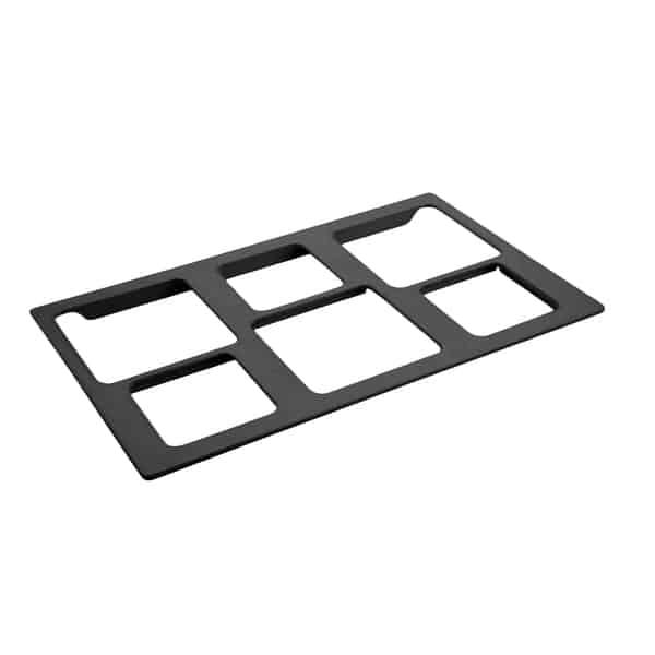 Bon Chef 52149GINGER E Z Fit Custom Cut Tile