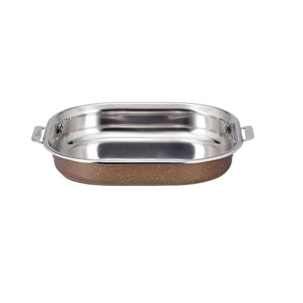Bon Chef 60023CLDCOFFEE HotStone Cucina Pan