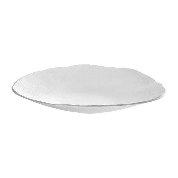 Bon Chef 80133ALLERGENLAVENDER Serving Plate