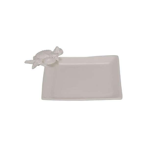 Bon Chef 81010IVYSPKLD Platter