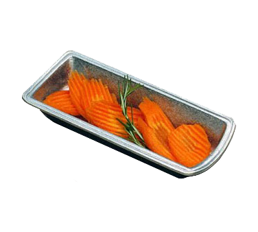 Bon Chef 9031FGLDREVISION Celery & Olive Tray