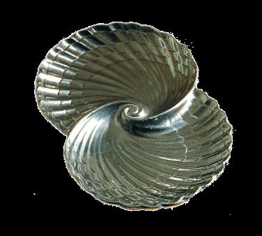 Bon Chef 9074PWHT Double Shell Bowl