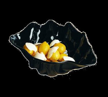 Bon Chef 9076CHESTNUT Conch Shell Bowl