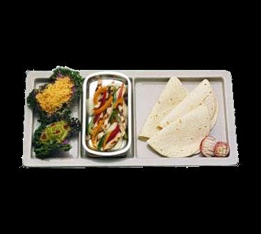 Bon Chef 9084HGLD Compartment Tray