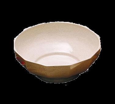 Bon Chef 9091FGLDREVISION Prism Serving Bowl