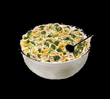 Bon Chef 9133HGRN Tulip Bowl