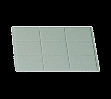 Bon Chef 96001/229140BLKSPKLD Tile Tray