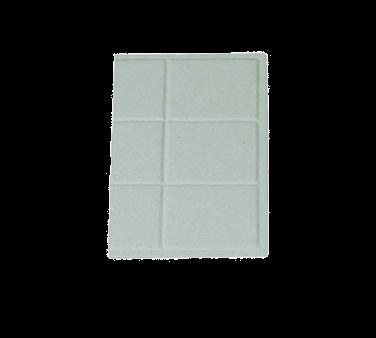 Bon Chef 96001/3HGLD Tile Tray
