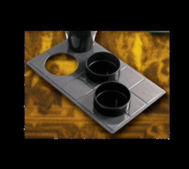 Bon Chef 960039013DUSTYR Tile Tray