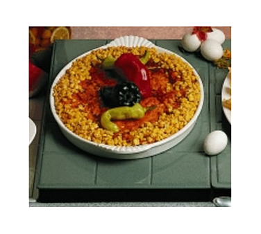 Bon Chef 9600H2078PWH Tile Tray
